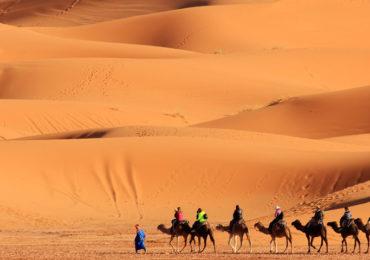 tramites para viajar al marruecos