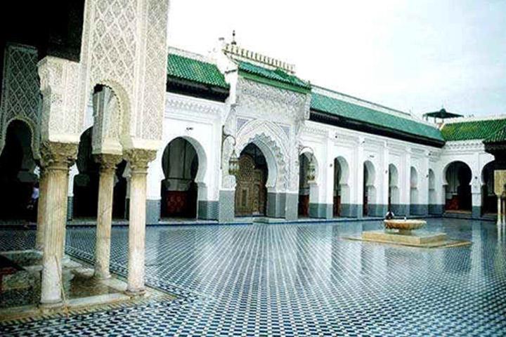 Mezquita de los Andaluces