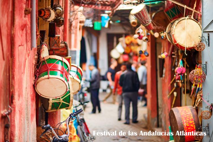 festival andalucías atlanticas
