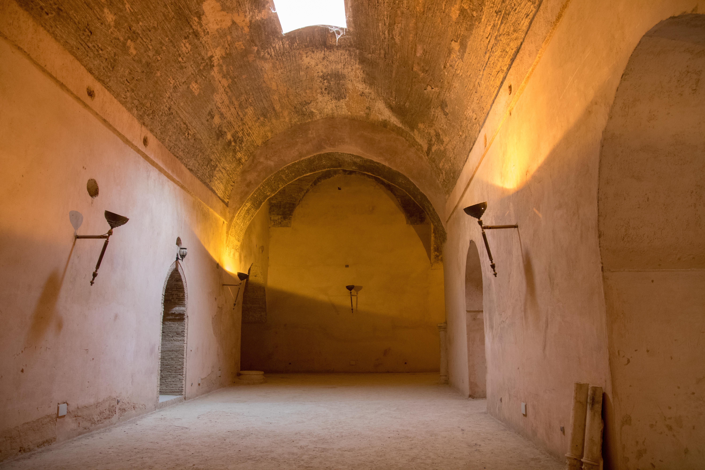 Heri Souani, en Meknes