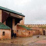 Prisión de Qara